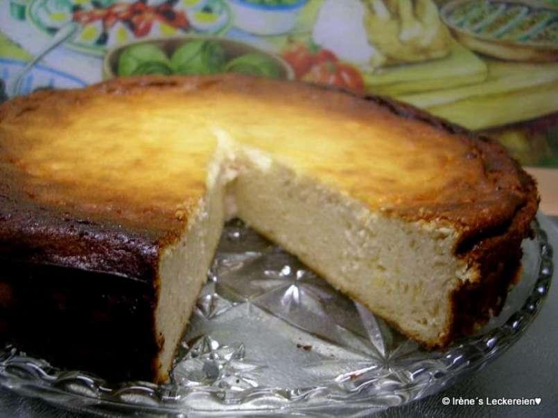 Apfel Quark Kuchen Ohne Boden Rezept Petitchef