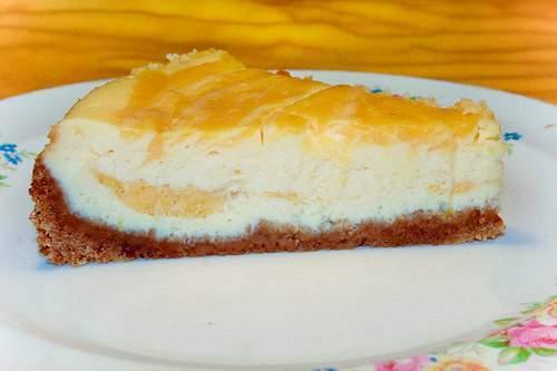 k sekuchen mit zitronencreme lemon curd cheese cake rezept petitchef. Black Bedroom Furniture Sets. Home Design Ideas
