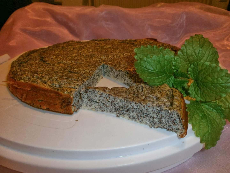 Mohn Quark Kuchen Rezept Petitchef