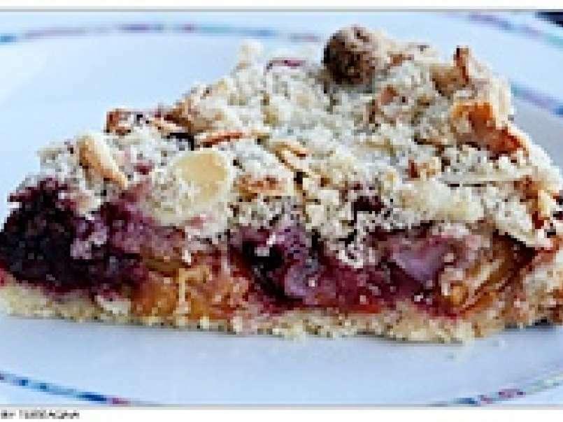 Ratz Fatz Mini Obstkuchen Rezept Petitchef